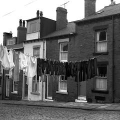 Leeds, UK 1971