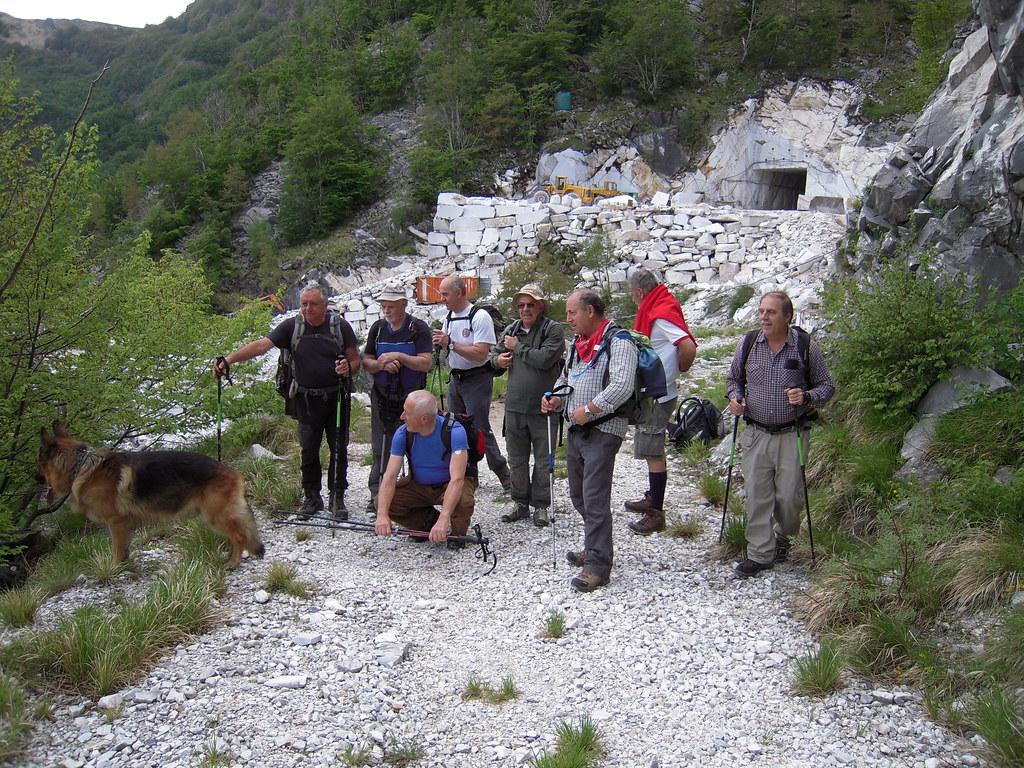 Vagli Monte Tambura