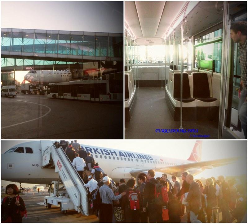 克羅埃西亞-土耳其航空- Turkish Airlines-17度C隨拍  (20)