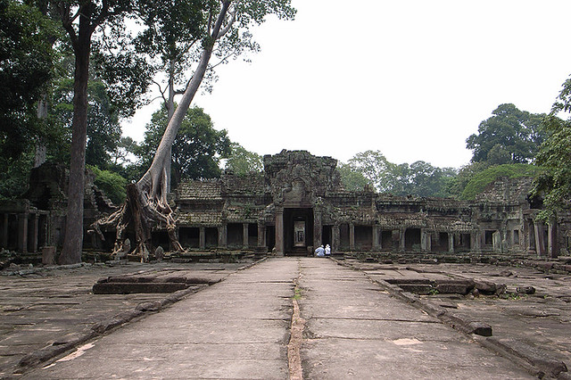 2007092405 - Preah Khan
