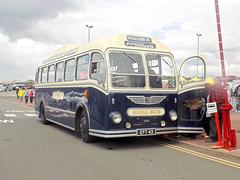 ECW & Non-ECW Bodied Bristol Buses & Coaches
