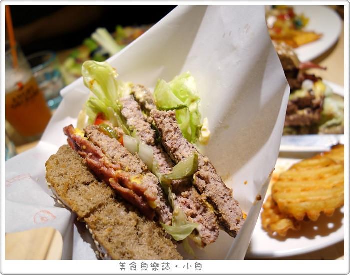 【台北大安】Stan&Cat 史丹貓美式餐廳/東區美食/忠孝復興站 @魚樂分享誌
