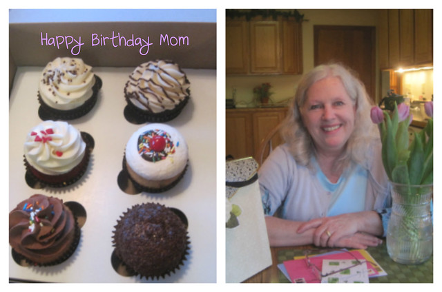 mom bday 2012