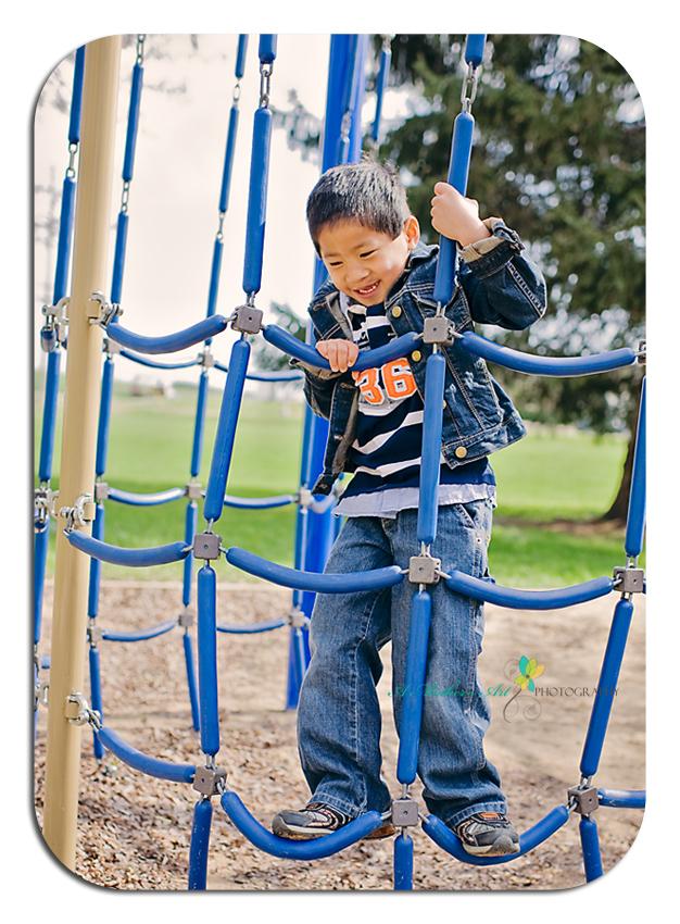 Will playground 3