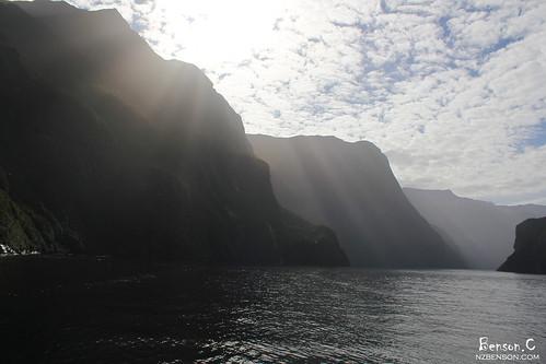景點(NZ) | Milford Sound Scenic Cruise – 真正的紐西蘭仙境 @ Milford Sound