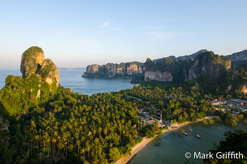 Good Morning Railay