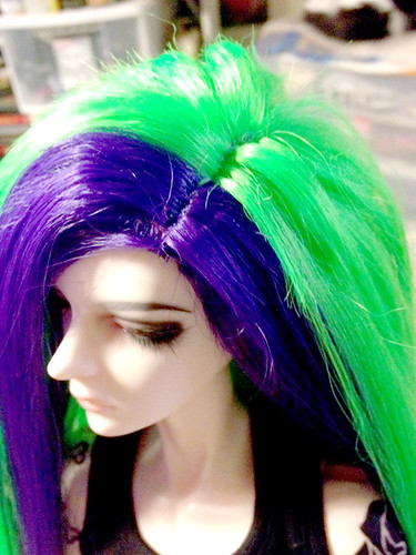 wig progress 23