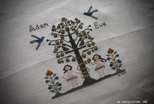 LHN Adam and Eve 1