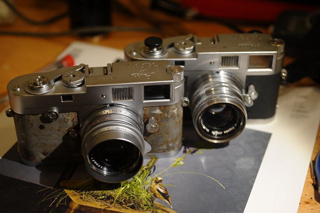 Leica Cl Entfernungsmesser Justieren : Leica m9 seite 21 netzwerk fotografie nikon community