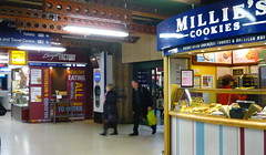 Waverley Station Shops