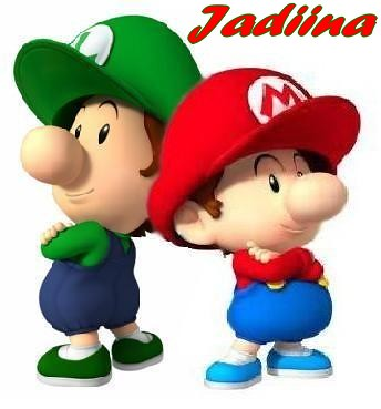 how to draw baby mario and baby luigi and baby daisy and