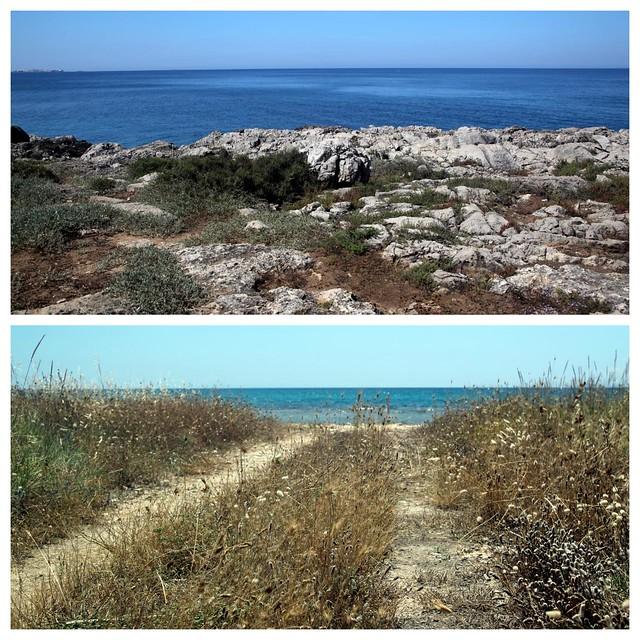 Puglia - Apulia