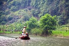 Baie d'Ha Long Terrestre - Ninh Binh - Hoa Lu - 76