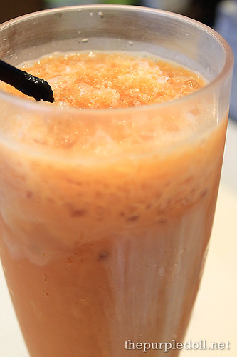 Thai Iced Tea P85