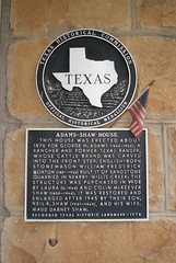 Photo of Black plaque № 13207