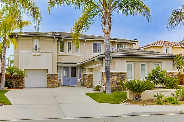 11306 Crystal Oaks Way, Crown Collection, Scripps Ranch, San Diego, CA 92131