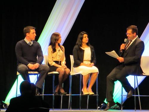 TEC VenturePrize 2012