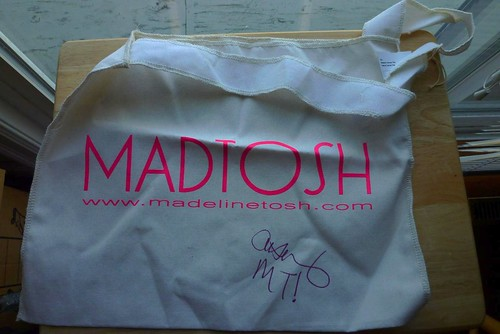 Madtosh bag