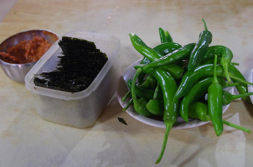 hyundai driver's restaurant