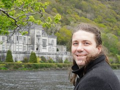 Marc Gunn Kylemore Abbey