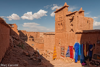 Marocco aitBenhaddho-22