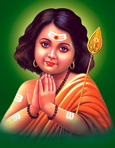 Subramanya Pancharathnam, Murugan Pancharathnam