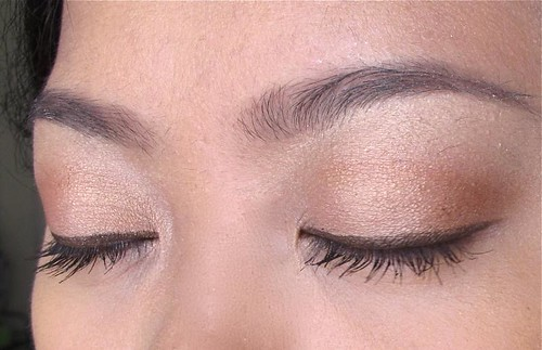 Revlon colorstay 16 hour eye shadow quad project vanity i love how well this matches with my skin tone the color combination is love see that peach winner but the formula cinches the deal ccuart Images