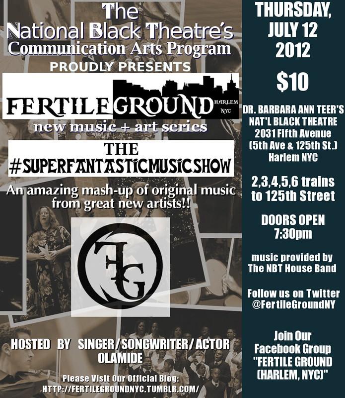 Fertile Ground Flyer Jul 12