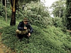 JGB in The Amazon