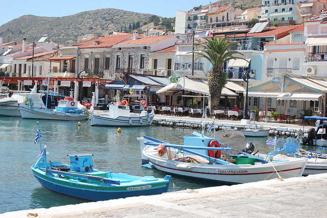 Kreikka, Samos 2012 024