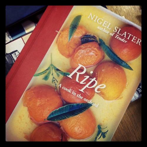 Nigel Slater's Ripe