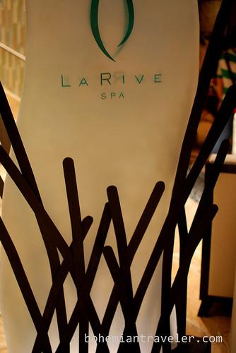 La Rive Spa at Northern Quest Resort