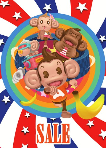 Super Monkey Ball Mobile Sale
