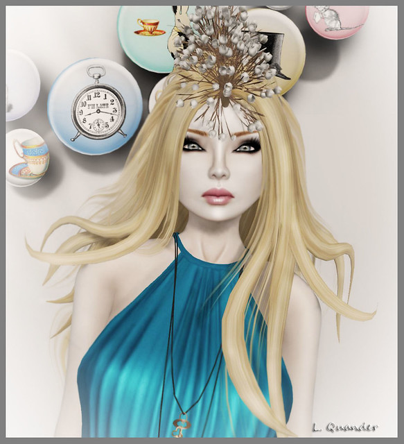 Fairy Tails -Glam Affair- Mia