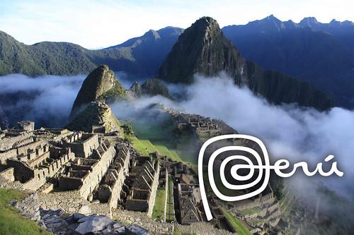 Marca Perú machupicchu al mundo