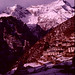 View from Campsite - Narrate, Nepal by mcminty