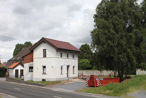 Villerot L100 Km7 wachterswoning