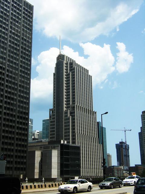 Postmodern Building Materials