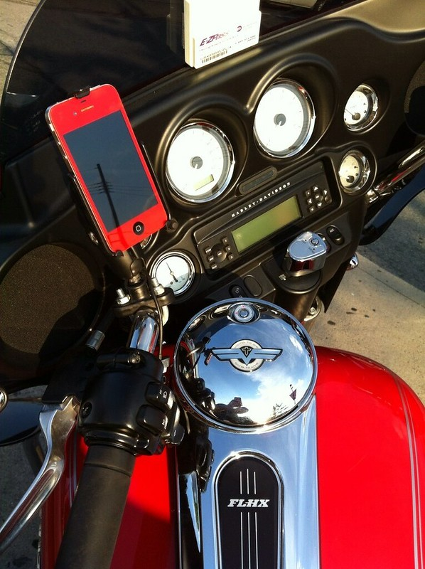 GPS - going to Sturgis - Page 2 - Harley Davidson Forums