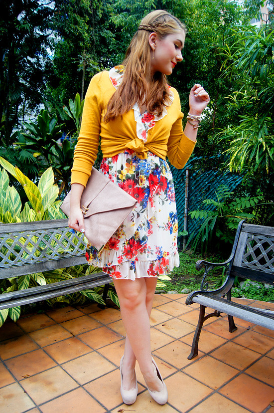 Floral by The Joy of Fashion (6)