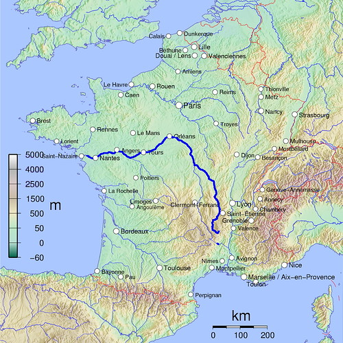 000-Mapa del rio Loira