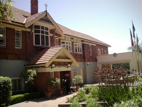 ACU North Sydney Campus