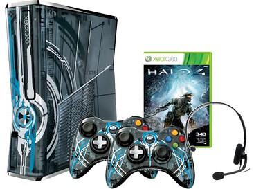 Halo4 console