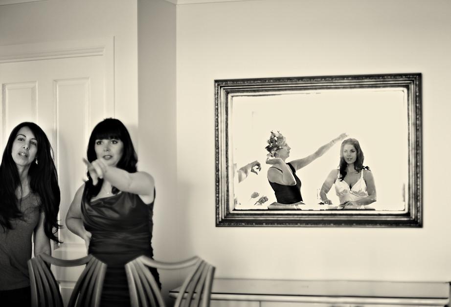 Burleigh heads Wedding Photography