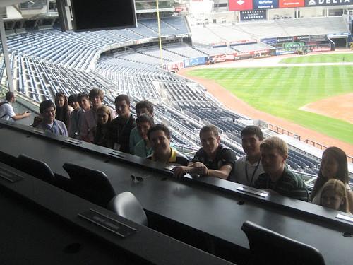 2SPRT_Yankee Stadium Tour_2