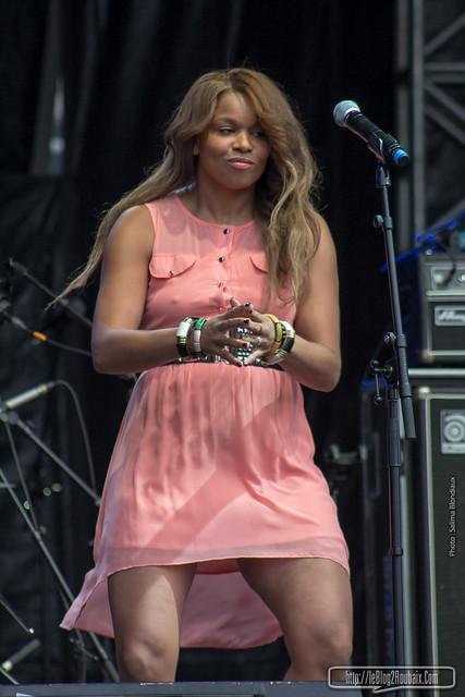 Melissa N'Konda