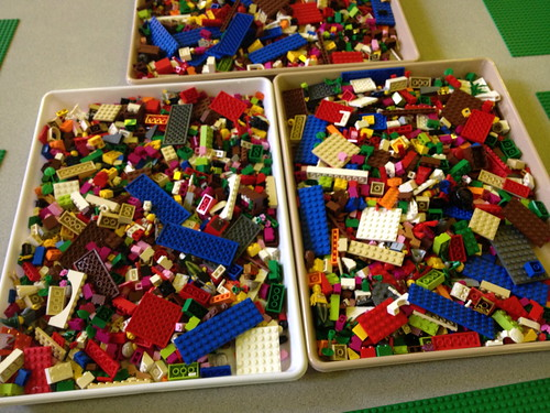 LEGO Workshops Melbourne