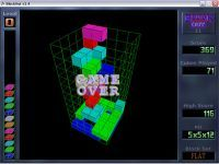 tetris para windows y linux
