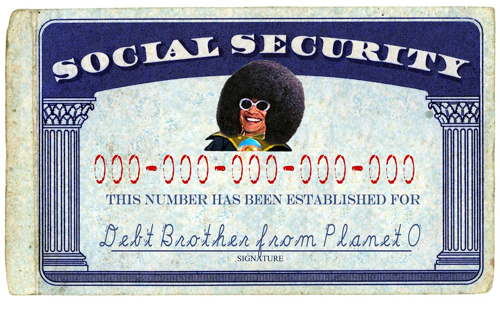 PLANET SOCIAL SECURITY