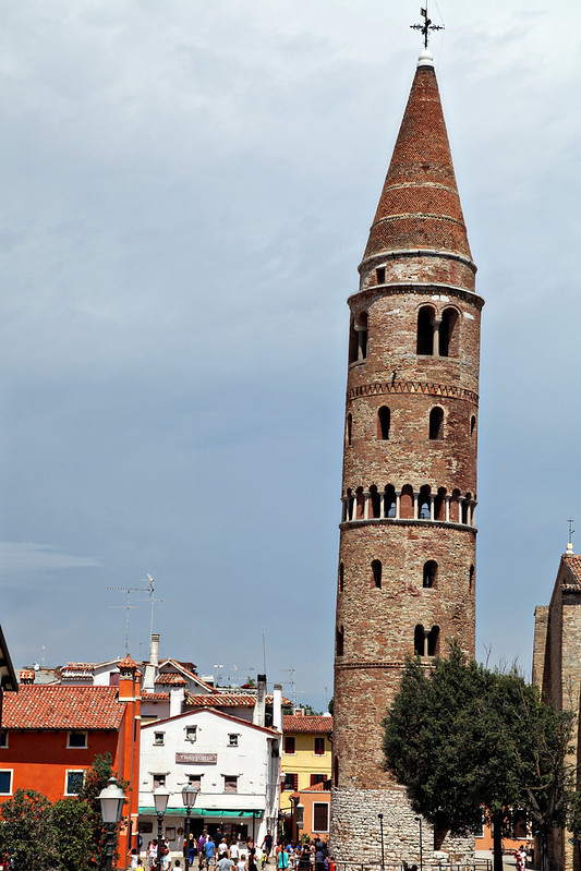 caorle tower